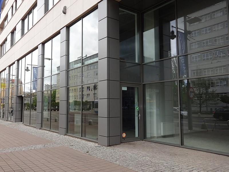 800 m2 w centrum Gdyni