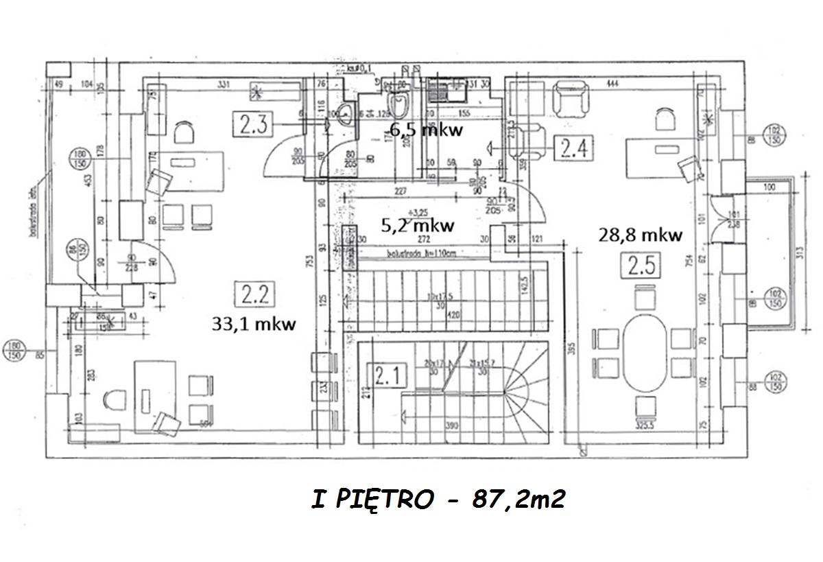 I-piętro