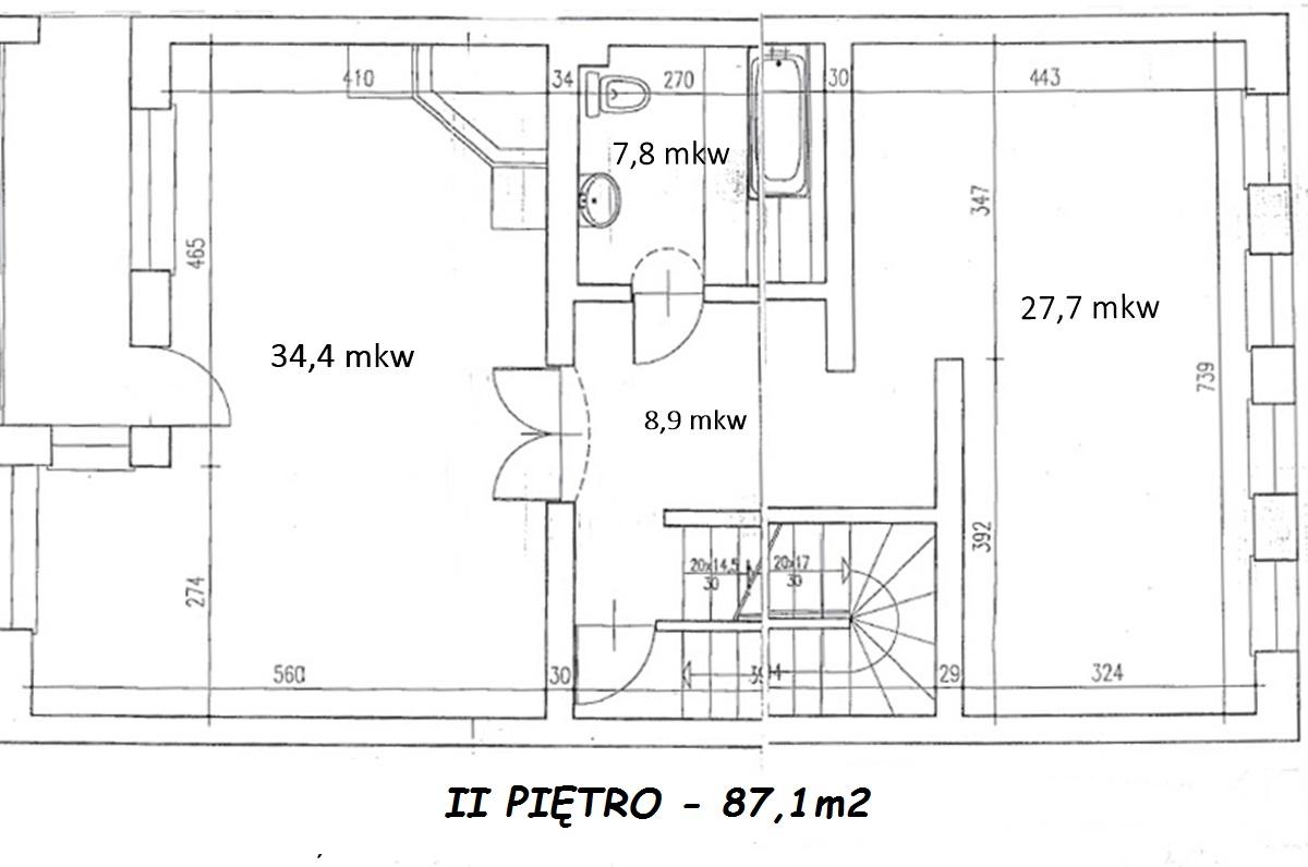 II-piętro