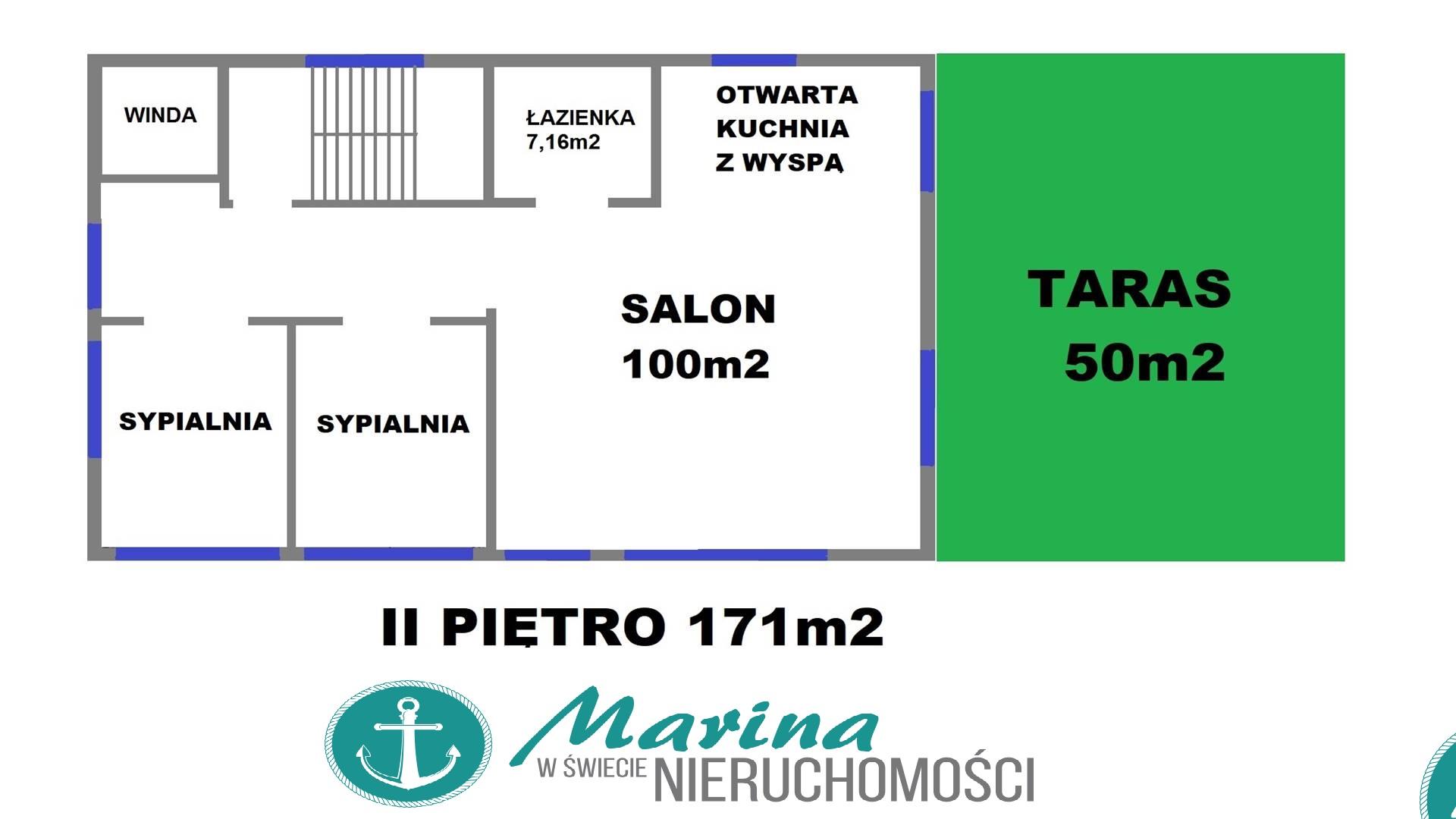 kosakowo-II-piętro